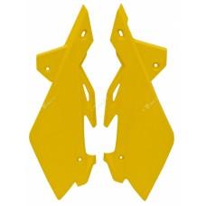 ΚΑΠΑΚΙΑ ΠΛΑΙΝΑ CR,WR125 06-08,CR,WR250-300 06-13,ΤC,TE250-310-450-510 05-07 ΚΙΤΡΙΝΑ